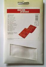 KnorrPrandell S2309006 - Seidenschal Pongée 8 140x35 Cm