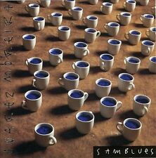 Samblues * by Juarez Moreira (CD, Apr-2006, Sonhos & Sons)