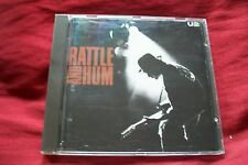 U2 - Rattle And Hum (Double on one) -  CD