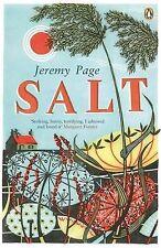 Salt ~ Jeremy Page Pb 2008
