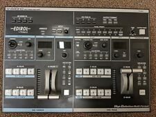 Roland v-440hd video Mixer