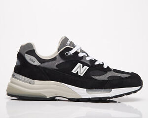 New Balance 992 M Width Sneakers for Men for Sale | Authenticity ...