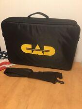 CAD Drum Kit mic Case Fits TSM411 KBM412 Pro Bass Kick ICM417 GXL2200 DMC-1 Clip