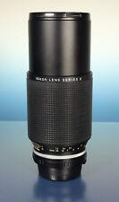 Nikon Series Lens e Zoom 70-210mm/4.0 Lens Obiettivo per Nikon AI-S - (41373)