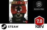 Homefront [PC] Steam Download Key - FAST DELIVERY