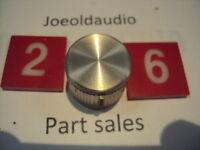 Kenwood KR 3400 Speaker or Selector Knob. Read More Below. Parting Out KR 3400