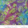 Bahama Batiks Moda cotton batik fabric by half-yard Sunset #4352 14 multi color