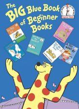 The Big Blue Book of Beginner Books (Beginner Book