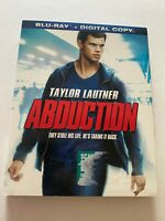 Abduction w/ Slipcover (Bluray, 2011) [BUY 2 GET 1]