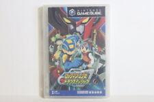 Rockman Exe Transmission / Mega Man GameCube Gc Japan Import Us Seller Ship Fast