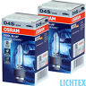 OSRAM D4S 66440CBI Xenarc COOL BLUE Intense  Xenon Scheinwerfer Lampe NEU