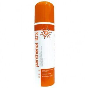 BIOVENA Panthenol 10%, 150ml / BIOVENA Panthenol 10%, pianka, 150ml -