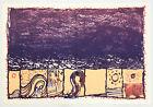 Pierre Alechinsky original lithograph 185661