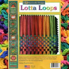 Harrisville Lotta Loops