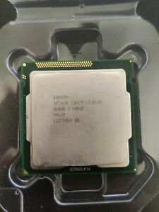 Intel Core i7-2600 3.4 GHz Quad-Core (CM8062300834302) Processor