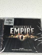 Boardwalk Empire - Vol. 1-Music From The Hbo Original Series [CD New]