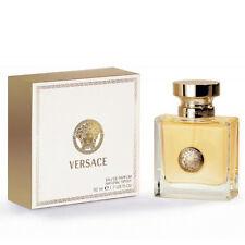 Versace Eau de Parfum de Versace - Cologne/Perfume Edp 50 Ml - Woman / Woman