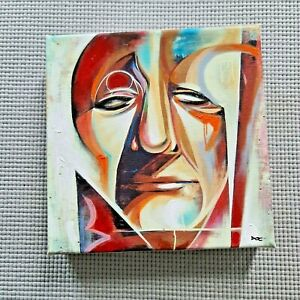Danny O' Connor - Ready and Waiting - Hand Finished Giclee Print on Canvas - DOC