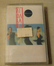 Cassette Tape K7 - Turkey - Sealed : Mecano  ‎Aidalai