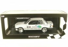 BMW 325i vogelsang AUTOMOBILE N º 2 3º carrera de eifel DTM 1986 ( Olaf Manthey)