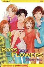 Boys Over Flowers, Jewelry Box : Hana Yori Dango YOKO KAMIO short stories
