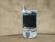 X Cingular Treo 650 Silver Smartphone Palm Powered