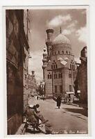 Egypt, Cairo, The Blue Mosque RP Postcard, B191