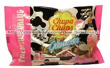 CHUPA CHUPS* 8.04 oz Bag ICE CREAM LOLLIPOPS Candy GLUTEN FREE Exp. 4/18+ 1/2