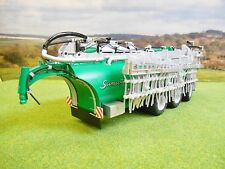 Wiking PRECISION Modèle Samson SG28 Slurry Tanker 1/32 7311 NEW & BOXED