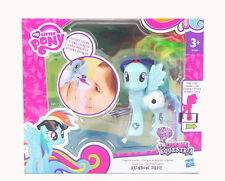 MY LITTLE PONY magical scenes PINKIE PIE action figure toy MLP G4 - NEW!