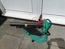 Bosch Als 30 Leaf Vacuum