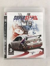 PS3 Superstars V8 Racing (2009), UK Pal, Brand New & Factory Sealed