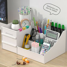 Plastic Makeup Drawers Organizer Box Jewelry Storage Box Container Cosmetic Box