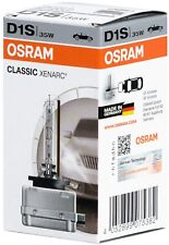 D1s Xenon Scheinwerfer Lampe Brenner Osram Xenarc 66140Clc Electronic Classic 35