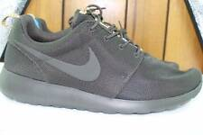 "NIKE ROSHE RUN ""SPLIT"" Size: 13.0 NEWSPRINT – BLUE HERO NEW RARE AUTHENTIC"