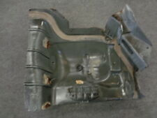 93-02 TRANS AM CAMARO Z/28 COMPLETE OEM GM RUST FREE LEFT REAR SEAT PAN