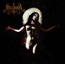 Stillborn  – Manifiesto De Blasfemia   (CD)