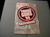 Young Guns 09 (2009 Marvel)