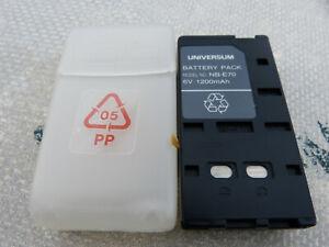 Universum Battery Pack.