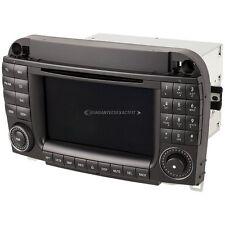 Genuine Mercedes Benz Navigation Command Comand Unit For S430 & S500