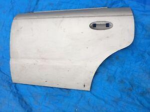00 - 02 Saturn L-Series LS LS1 LS2 L100 L200 L300 Left Rear Door Panel WA548F OE