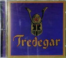 Tredegar-same UK NWOHM ex Budgie 4 bonus tracks