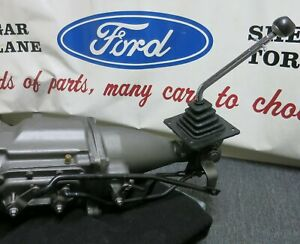 65 Shelby Mustang T10 4 Speed Shifter for Mustang Top Loader 4 Speed Shifter Ask