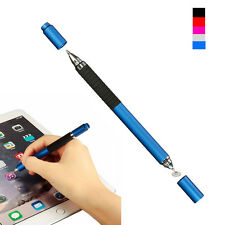 1x kapazitive Stylus pen Eingabestift für Smartphone iPhone iPad Tablet
