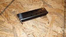 1 - Nice Used 7rd magazine mag clip for Ortgies .32acp   (O105*)