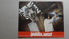 Q338 Aushangfoto - Giganten der Vorzeit 1977 Tsunehiko Watase, Nobiko Sawa #5