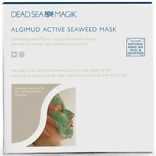 Dead Sea Spa Magik Algimud Active Seaweed Mask 25g