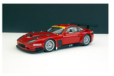 Ferrari 575 GTC Evoluzione Red 08392B 1/18 Kyosho