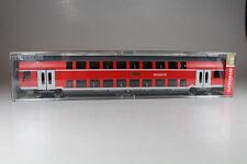 Fleischmann 562804 Doppelstockwagen 2. Klasse DB Regio Epoche VI, Neuware.