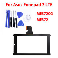 Quality Black Touch Screen Digitizer Glass For Asus Fonepad 7 ME372CG ME372 K00E